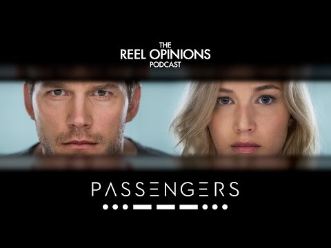 Podcast | Backstory Scripts: Passengers