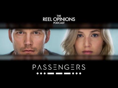 Backstory Scripts | Passengers