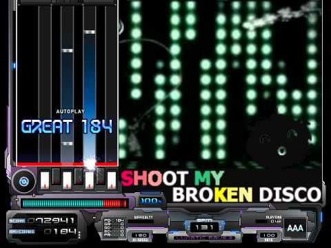[bms]cybermiso - SHOOT MY BROKEN DISCO