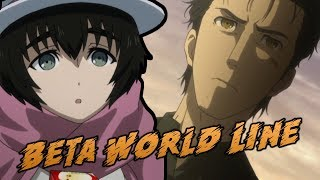 Saving The Beta World Line Without Time Travel | Steins;Gate 0 Episode 9