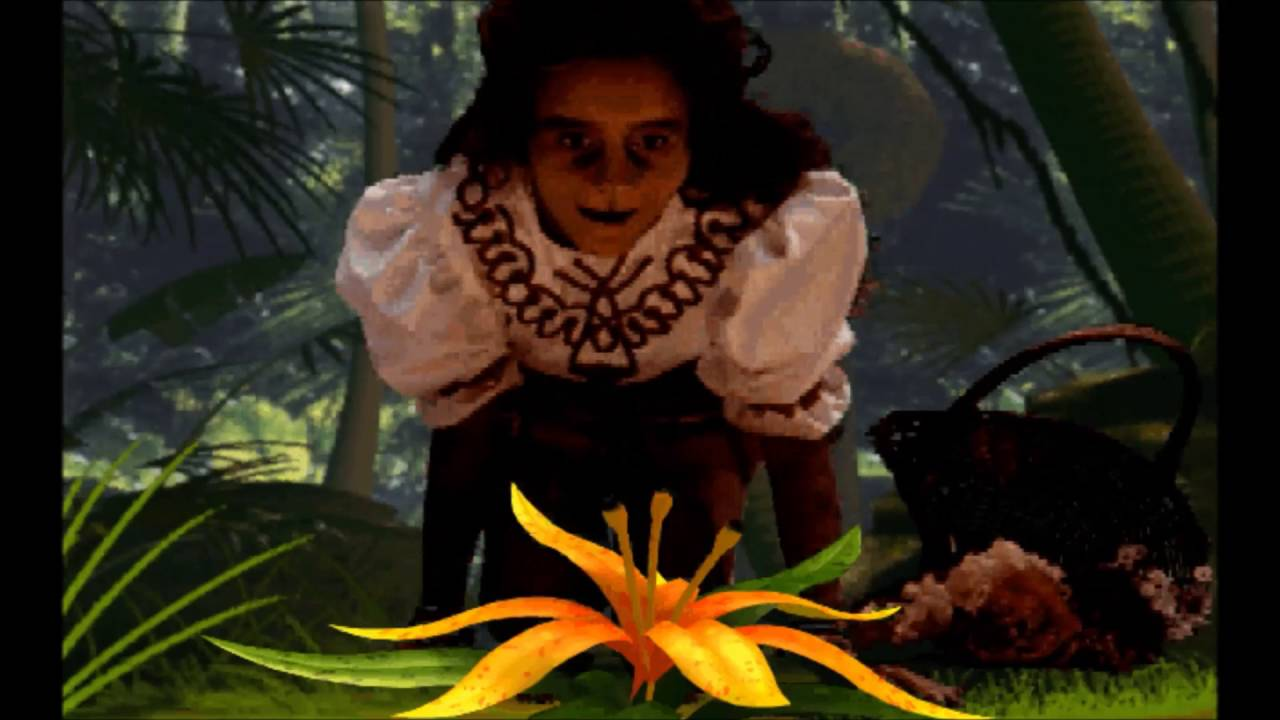 Lands of Lore 2: Götterdämmerung - Intro Cinematic