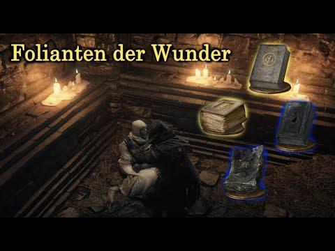 Dark Souls 3 Alle Wunder