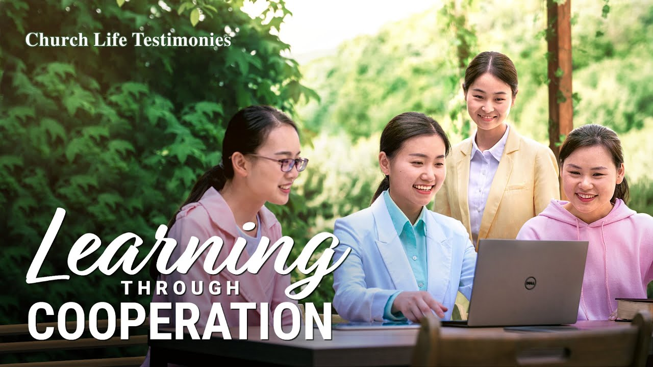 "2020 Christian Testimony Video | ""Learning Through Cooperation"""