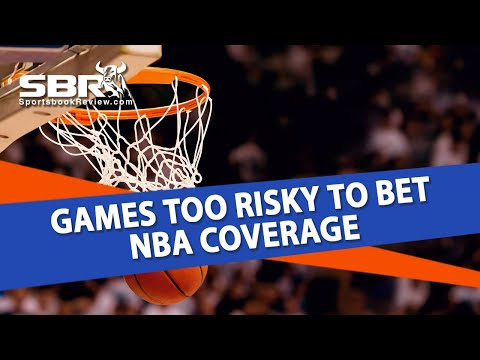 Games Too Risky To Bet | NBA Picks | With Joe Duffy & Troy West | March 9th
