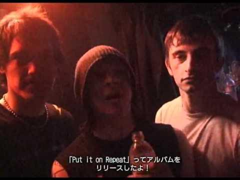 3 STOREYS HIGH 激ロック 動画メッセージ