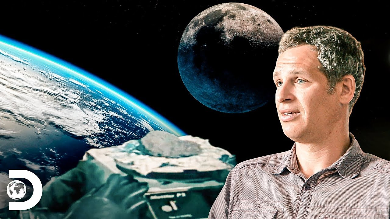 ¿Es la luna un campo magnético? | Los Secretos de la Nasa ...