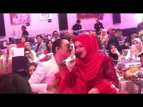 Hael Husaini Ajar Datuk Siti Nurhaliza Nyanyi Lagu Jampi