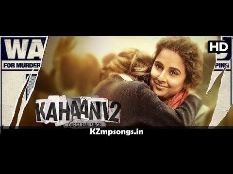 Lamhon Ke Rasgulle (Full Audio) - Sunidhi Chauhan|Bianca Gomes || Kahaani 2 || Clinton Cerejo