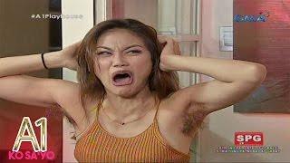 a1 ko sayo ang mahiwagang hair removal cream   episode 23