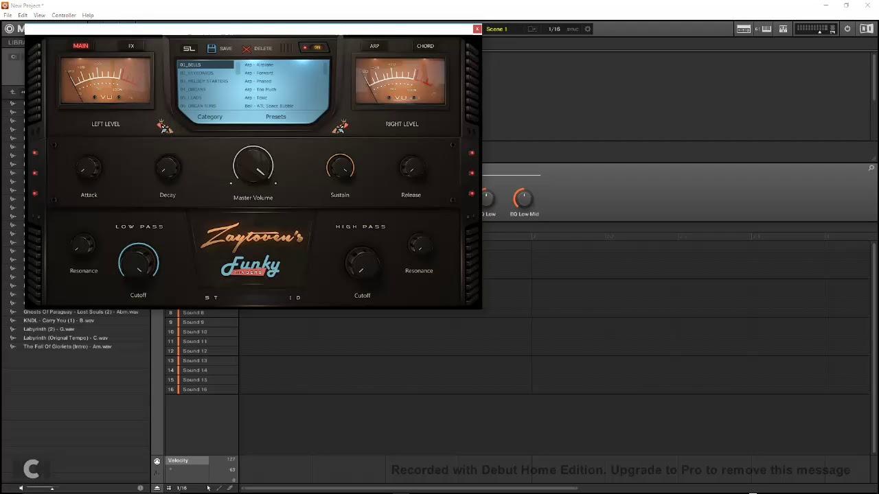 maschine mk2 vst plugins