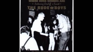 The Rude Boys - Rudeboy Shuffle