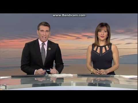KABC: ABC 7 Eyewitness News At 5pm Open--2017