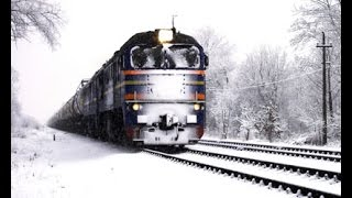 Trans-Siberian Railway Linked London to Tokyo