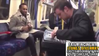 Funny videos of people falling - Non Stop #1