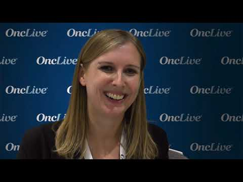 Dr. Kujtan On Frontline Therapy For EGFR-Positive NSCLC