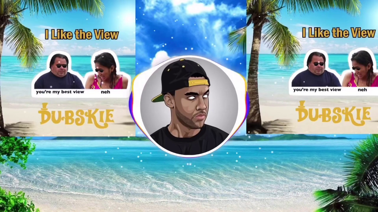 Dubskie I Like The View You Re My Best View Neh Feat Big Ed Rose Tiktok Remix Youtube