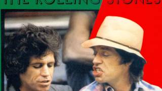 The Rolling Stones - Waiting On A Friend (Tattoo You, 1981)