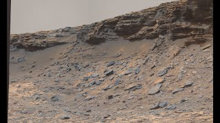 Rebar Type Anomaly Found! / More Proof Of Past Intelligent Life On Mars! ~ 12/6/2019