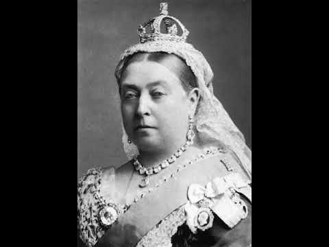 Queen Victoria | Wikipedia audio article
