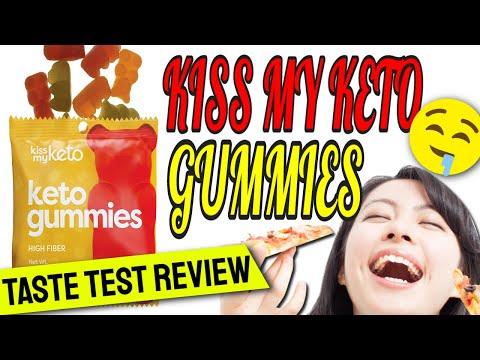kiss-my-keto-gummies-taste-test-review-gummy-bears