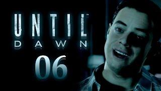 "Until Dawn w/ TheKingNappy + Twit! - Ep 6 ""Spirit board scavenger hunt"""
