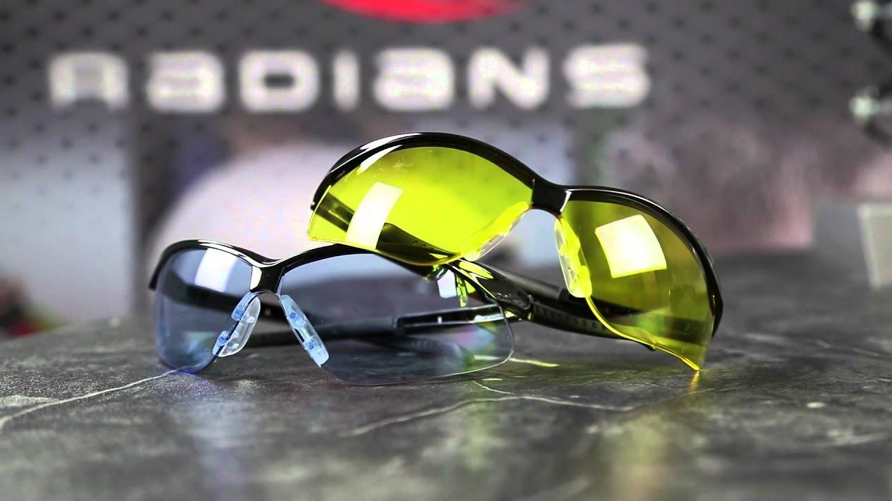 f8c0e2f61 Radians Safety - Radians Rad-Apocalypse™ Safety Eyewear