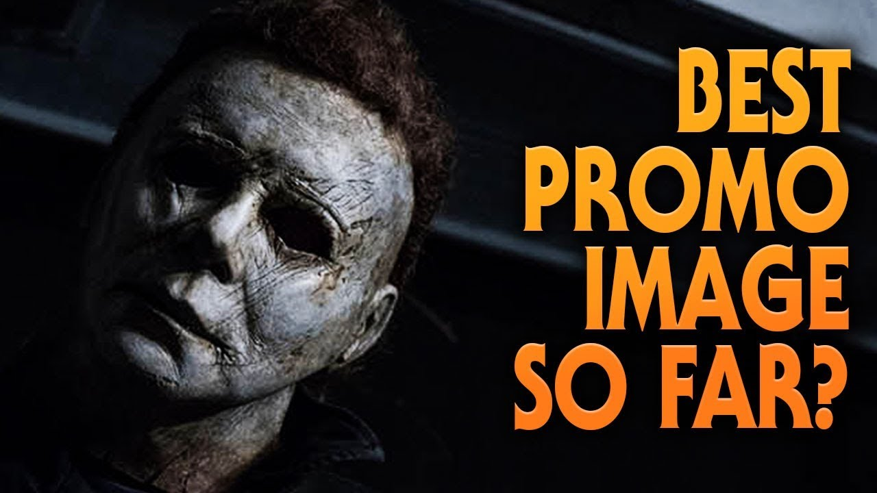 Halloween (2018) Latest Image | What's the Best Michael Myers Image So Far?