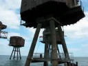 The Maunsell Sea Fort Towers 05