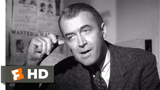 Anatomy of a Murder (1959) - Four Ways to Defend Murder Scene (1/10) | Movieclips