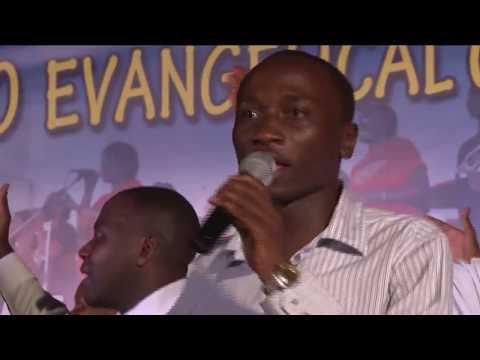 Kijitonyama Uinjilisti Choir   Kama Mungu Aishivyo  Official Video