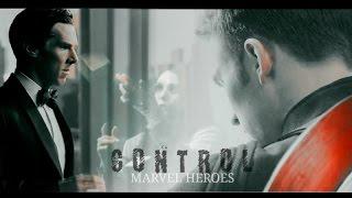 Marvel Heroes ||  C O N T R O L