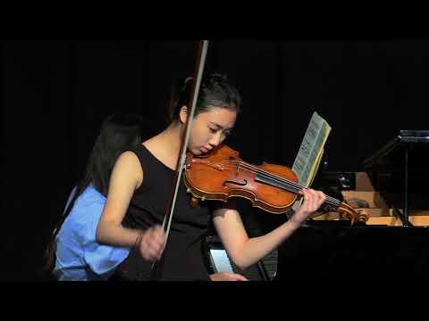 Mountain View Orchestra 2018 -  Tzigane