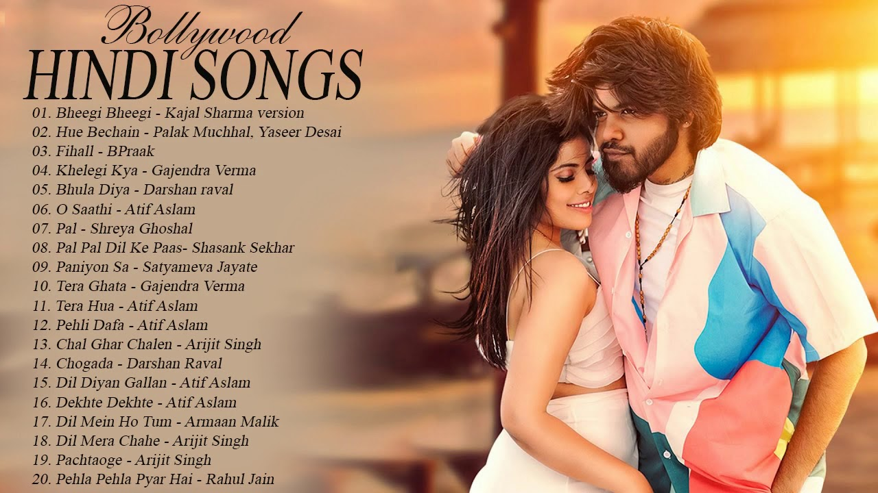 Bollywood Hits Songs July - Arijit singh,Neha Kakkar,Atif Aslam,Armaan Malik,Shreya Ghoshal