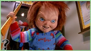 What If The Chucky Doll Was Real?