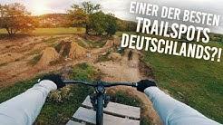 EINER DER BESTEN MTB TRAILSPOTS DEUTSCHLANDS?! - OAK TRAILS GERA