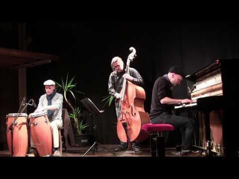 Uli Partheils Latin Experience live im Hoffart Theater  Besame Mucho comp  Consuelo Velázquez