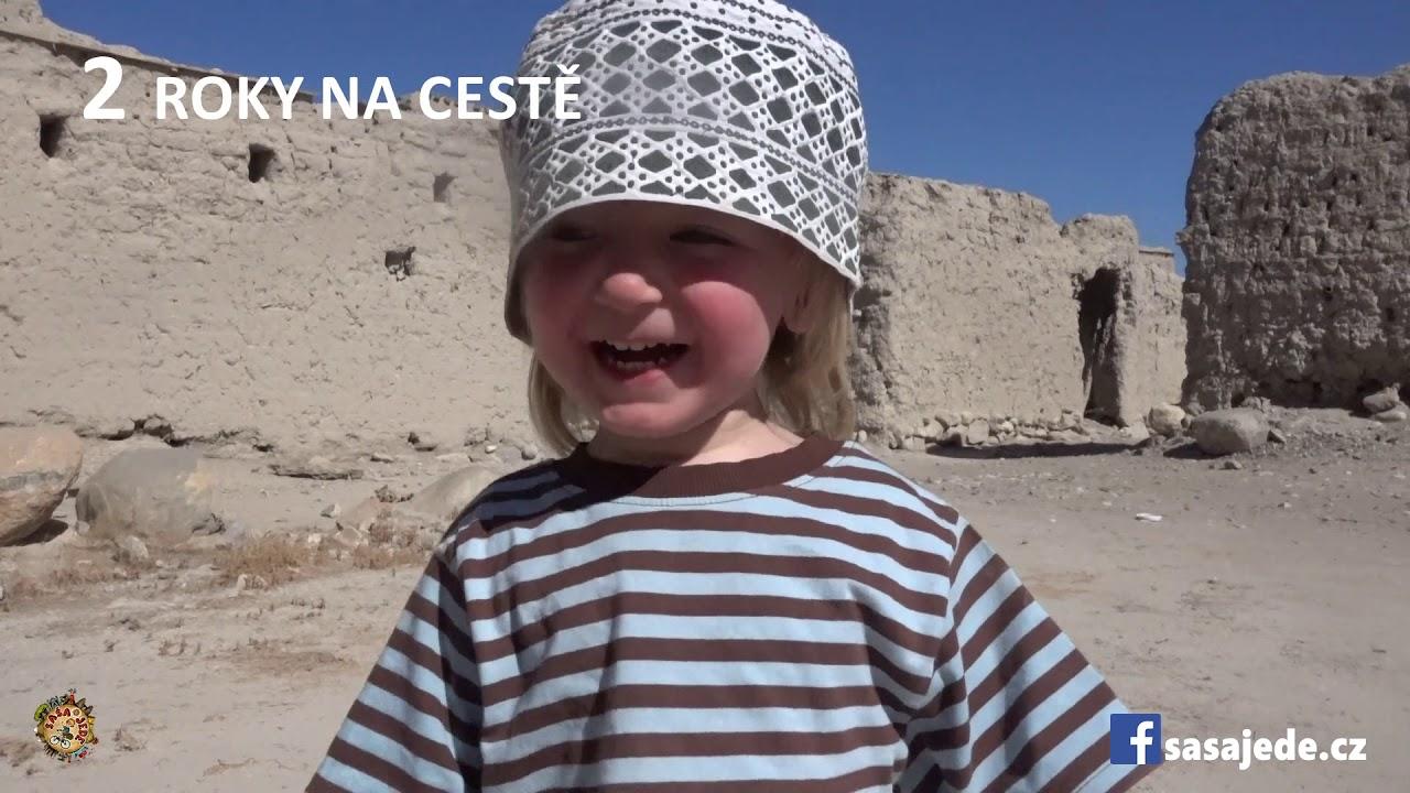 Video Nejvíce navštívených zemí v nejnižším věku