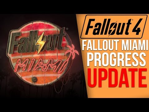 Fallout Miami Got an Update - Upcoming Mods 198 thumbnail