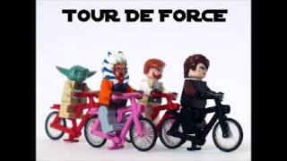 Tour de force -Noel Sanger No Greater DUB