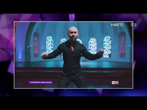 Dance Deddy Corbuzier Viral di Media Sosial Mp3