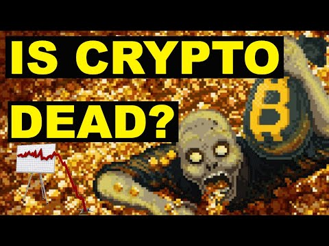 Is Cryptocurrency Dead?
