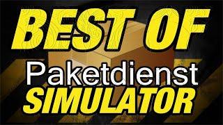Gronkh - BEST OF: Paketdienst Simulator