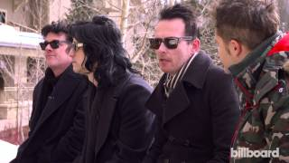 Sundance 2015: Scott Weiland and the Wildabouts