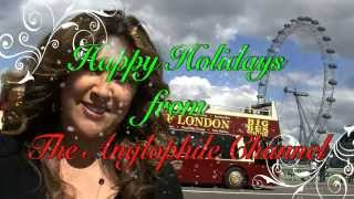 Happy New Year from the Anglophile Channel!