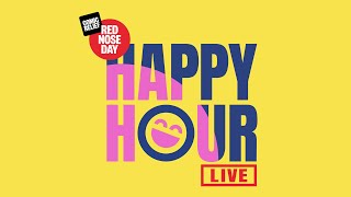 Happy Hour with George Mason, Football Daily, Lookingforlewys and more   Comic Relief