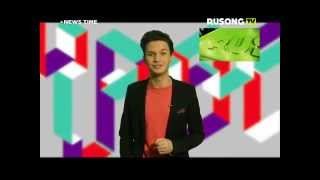 NEWS TIME (RUSONG TV) Выпуск 121