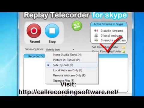 How to Record Skype Video Calls (For Free) - How to Record Skype