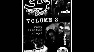 DRAMA KLUB/NSV/CRIME SCENE VOL 2 [LIMITED VINYL] CHOPPED HERRING