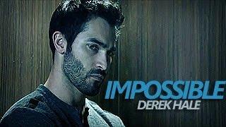 Derek Hale Impossible