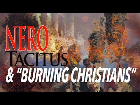 Nero, Tacitus, &